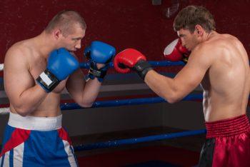 ボクシングのための筋力トレーニング