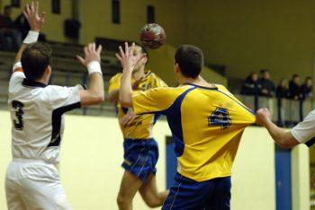 ハンドボールのための筋力トレーニング