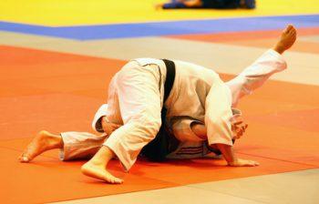 柔道のための筋力トレーニング