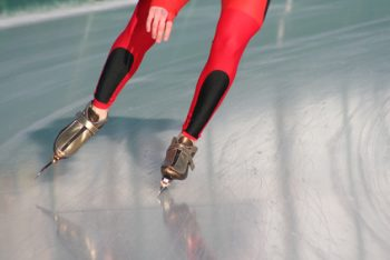 スケートのための筋力トレーニング